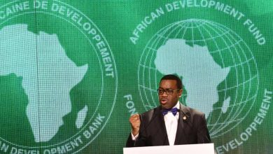 Photo of Nigeria's Adesina Re-elected AfDB President