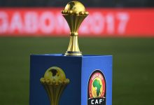 Photo of AFCON Trophy Stolen From CAF Headquarters In Egypt
