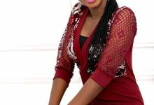 Photo of Bolanle Adewoye