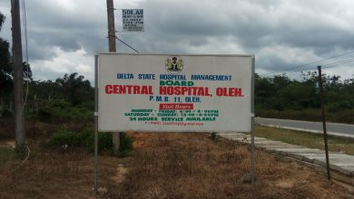 Photo of Delta Hospital Rejects Patients Over Lack Of Adequate Manpower, Drugs
