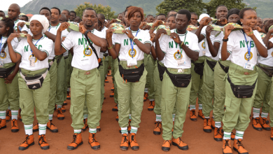 Photo of Nigerian Government Approves Reopening Of NYSC Orientation Camps