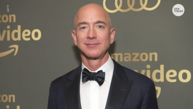 Photo of Amazon CEO, Jeff Bezos, Becomes World's First Person Worth $200bn