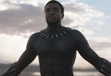 Photo of 'Black Panther' Star Chadwick Boseman Dies Of Cancer At 43