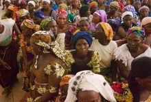 Photo of NCAC, Women Group Partner On Cultural Reorientation