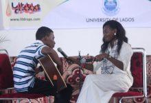 Photo of Unilag Concert